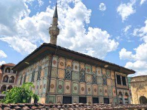 Alaca Camii - Kalkandelen