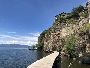 İskele_Sahil_Yolu_Ohrid