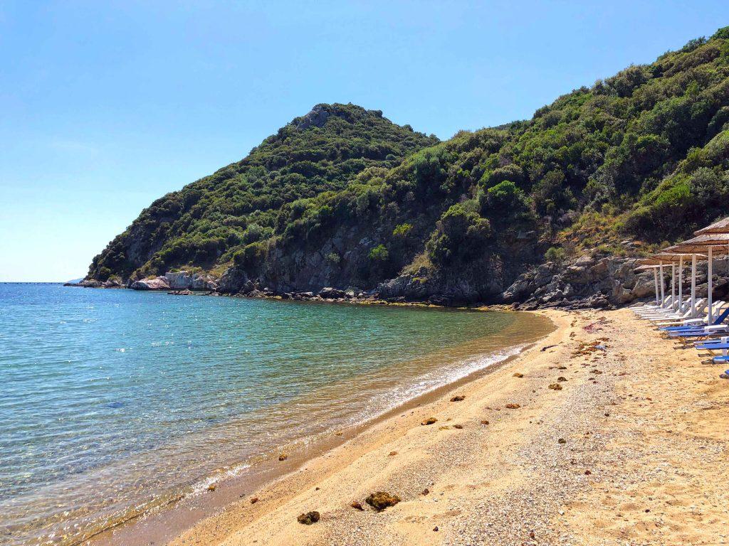 Psatha Beach – Kavala
