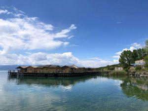 Bay of Bones - Ohrid